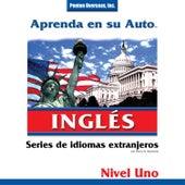 Aprenda en Su Auto: Inglés, Nivel 1 by Henry N. Raymond