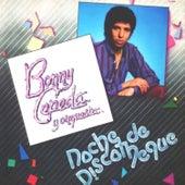 Noche de Discotheque by Bonny Cepeda