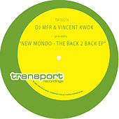 The Back 2 Back Ep by DJ MFR