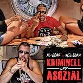 Kriminell und Asozial by Al Gear