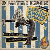 Electro Swing Republic EP ((The Return of...)) by Swing Republic