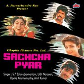 Sachcha Pyar (Original Motion Picture Soundtrack) by Various Artists