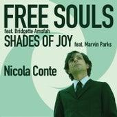 Free Souls / Shades of Joy by Nicola Conte