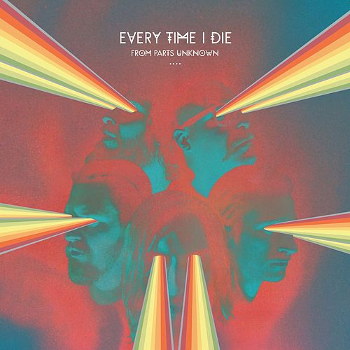 Decayin' With The Boys by Every Time I Die