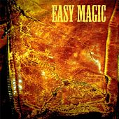 Easy Magic by Zac Brown