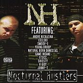 Nocturnal Hustlers by Nocturnal Hustlers