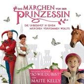 Das Märchen Von Der Prinzessin (Soundtrack) by Various Artists