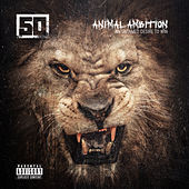 Animal Ambition: An Untamed Desire To Win von 50 Cent