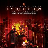 Shogun Audio Evolution EP (Series 2) by Various Artists
