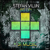Big Up! by Stefan Vilijn