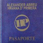 Pasaporte by Alexander Abreu