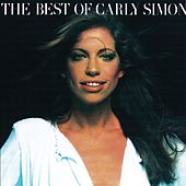 The Best Of Carly Simon von Carly Simon