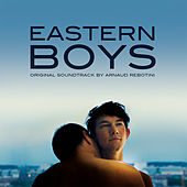 Eastern Boys Soundtrack by Arnaud Rebotini