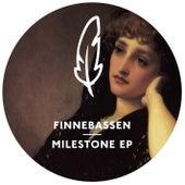 Milestone EP by Finnebassen