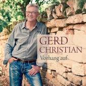 Vorhang auf by Gerd Christian