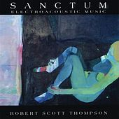 Sanctum by Robert Scott Thompson