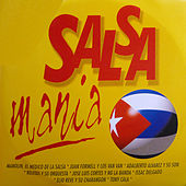 Salsa manía by Various Artists