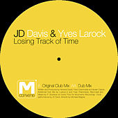 Loosing Track Of Time by JD Davis