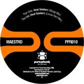 Heat Seekaz by Maestro Fresh Wes
