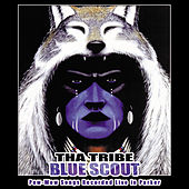 Blue Scout by Tha Tribe