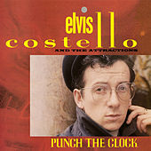 Punch The Clock by Elvis Costello