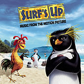 Surf's Up Music From The Motion Picture by Various Artists