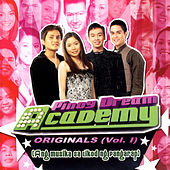 Pinoy Dream Academy Originals Vol. I by Various Artists