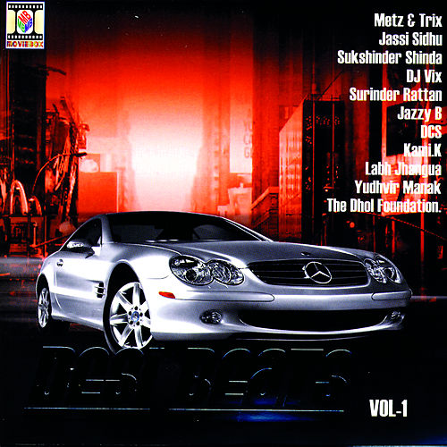 Desi Beats, Vol. 1 by Various Artists