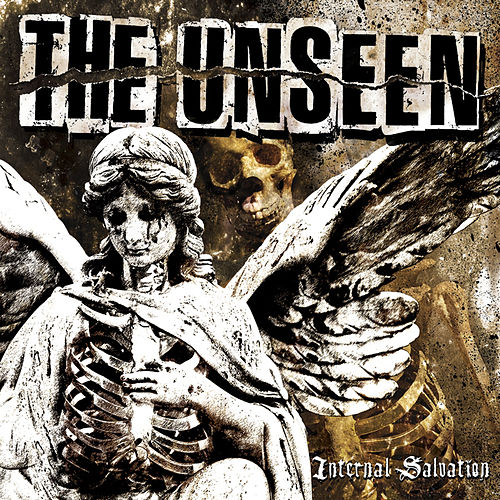 Internal Salvation by Unseen
