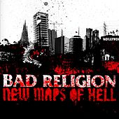 New Maps of Hell von Bad Religion