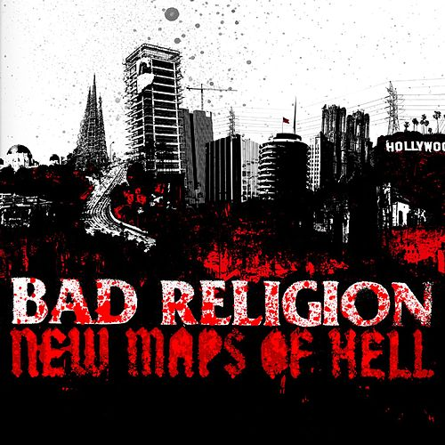 New Maps of Hell by Bad Religion