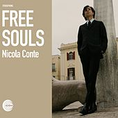 Free Souls by Nicola Conte