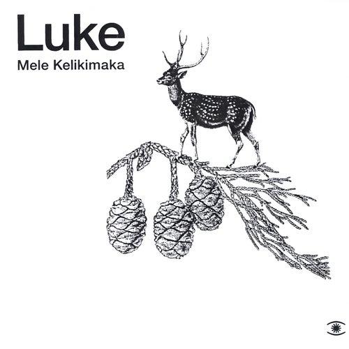 Mele Kelikimaka by Luke