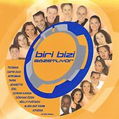 Biri Bizi Gözetliyor by Various Artists