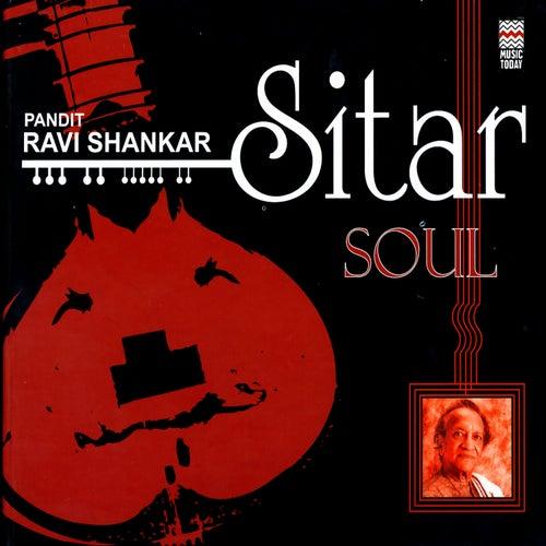 Sitar Soul by Ravi Shankar