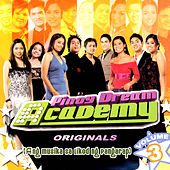 Pinoy Dream Academy Originals Vol. III by Various Artists