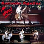 En Vivo! - Antonio Aguilar by Antonio Aguilar