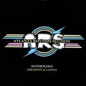 Anthology: Greatest & Latest by Atlanta Rhythm Section