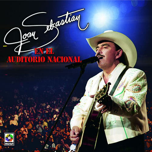 En Vivo En El auditorio Nacional - Joan Sebastian by Joan Sebastian