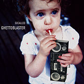 Ghettoblaster (Single) by Socalled