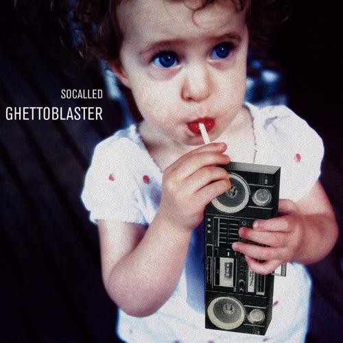 Ghettoblaster (Single) by Socalled