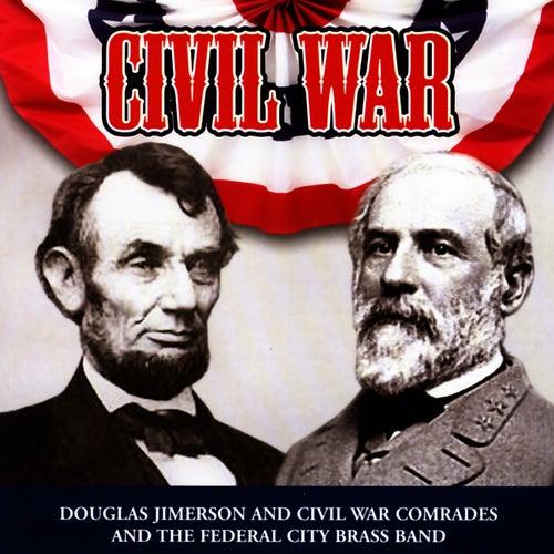Civil War by Douglas Jimerson