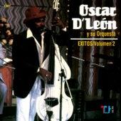 Exitos Volumen Ii- Oscar D Leon by Oscar D'Leon