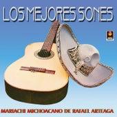 Mariachi Michoacano De Rafael Arteaga by Mariachi Michoacano De Rafael Arteaga