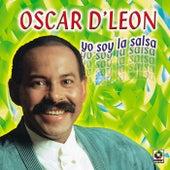 Yo Soy La Salsa by Oscar D'Leon