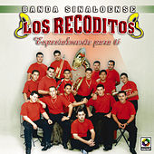 Especialmente Para Ti by Banda Los Recoditos