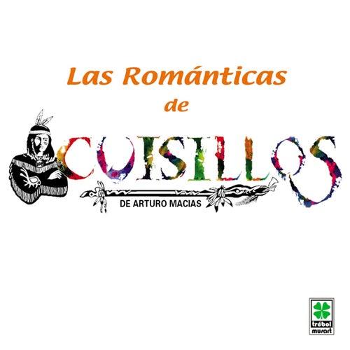Las Romanticas - Cuisillos by Banda Cuisillos