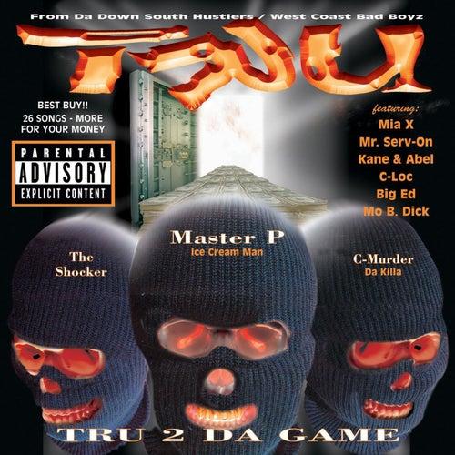 Tru 2 Da Game by Tru