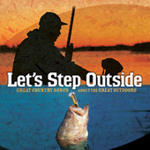 Let's Step Outside von Various Artists