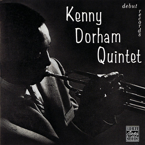 Kenny Dorham Quintet by Kenny Dorham